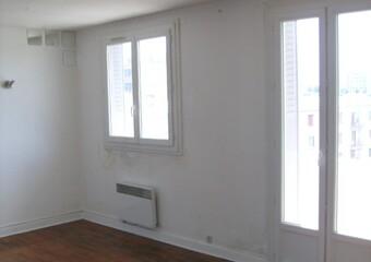 Vente Appartement 4 pièces 70m² GRENOBLE - photo