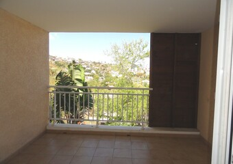 Vente Appartement 3 pièces 64m² STELLA ST LEU - photo