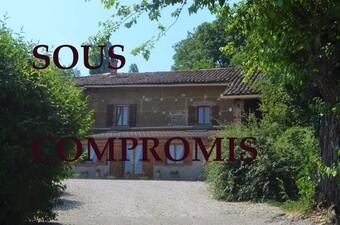 Vente Maison 160m² Beaurepaire (38270) - photo