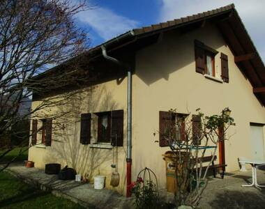 Vente Maison 4 pièces 80m² Scionzier (74950) - photo