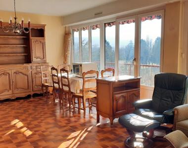 Vente Appartement 5 pièces 129m² Échirolles (38130) - photo
