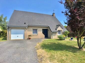 Vente Maison 7 pièces 132m² Laventie (62840) - Photo 1