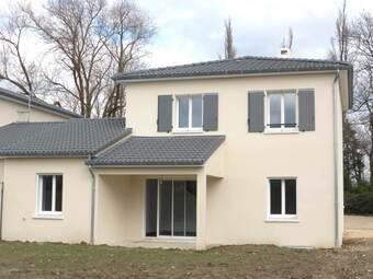 Location Maison 5 pièces 113m² Montélimar (26200) - Photo 1