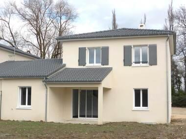 Location Maison 5 pièces 104m² Montélimar (26200) - photo