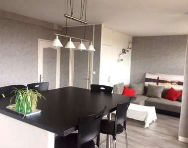 Renting Apartment 2 rooms 46m² Toulouse (31500) - photo