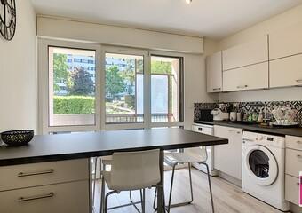 Vente Appartement 4 pièces 91m² Saint-Julien-en-Genevois (74160) - Photo 1