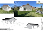 Vente Terrain 450m² Bernin (38190) - Photo 1