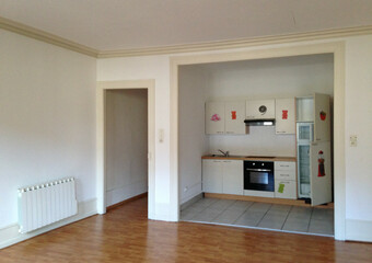 Location Appartement 2 pièces 65m² Lure (70200) - photo