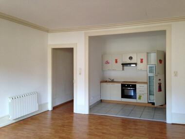 Location Appartement 2 pièces 65m² Lure (70200) - photo