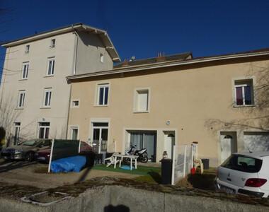 Vente Immeuble 16 pièces 340m² Beaurepaire (38270) - photo