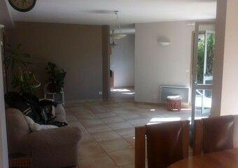 Vente Appartement 5 pièces 97m² SAINT-ISMIER - photo