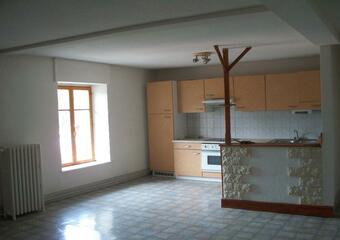 Sale Apartment 4 rooms 97m² 20 minutes de Luxeuil - photo