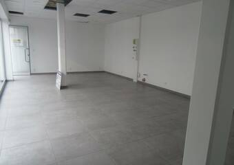 Location Local commercial 1 pièce 47m² Montbrison (42600) - Photo 1