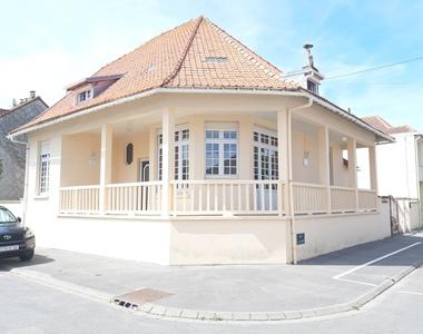 Vente Maison 9 pièces 177m² Merlimont (62155) - photo