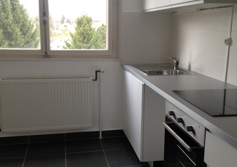 Location Appartement 3 pièces 58m² Annemasse (74100) - Photo 1