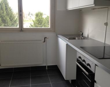 Location Appartement 3 pièces 58m² Annemasse (74100) - photo