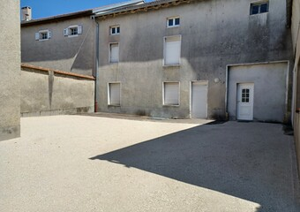 Location Appartement 3 pièces 102m² Coussey (88630) - Photo 1