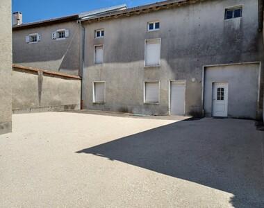 Location Appartement 3 pièces 102m² Coussey (88630) - photo