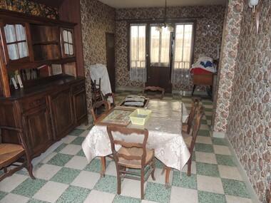 Sale House 9 rooms 143m² Étaples (62630) - photo