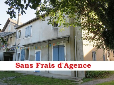 Location Appartement 2 pièces 42m² Gan (64290) - photo
