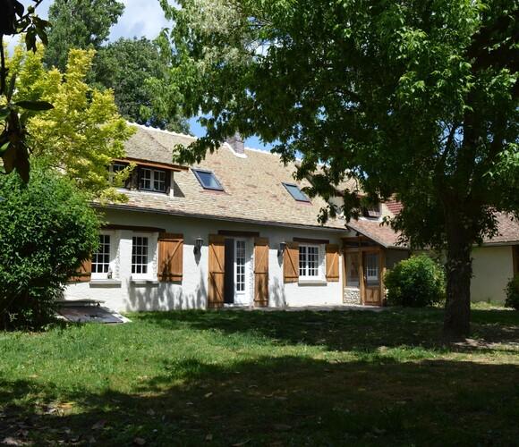 Vente Maison 5 pièces 145m² Houdan (78550) - photo