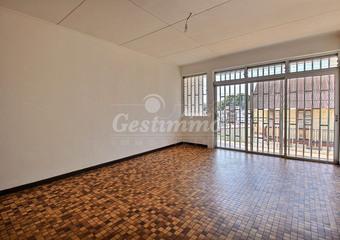 Location Appartement 4 pièces 88m² Cayenne (97300) - photo