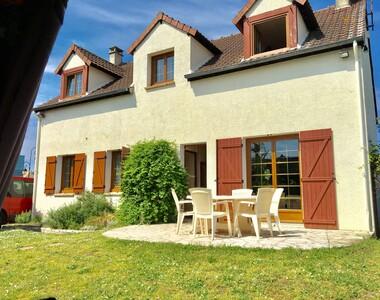 Vente Maison 150m² Viarmes - photo