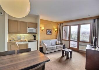 Vente Appartement 1 pièce 27m² LES COCHES - Photo 1