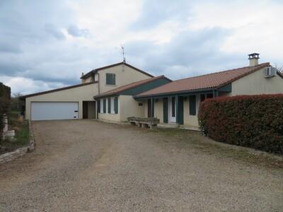 Vente Maison 8 pièces 203m² Billom (63160) - Photo 62