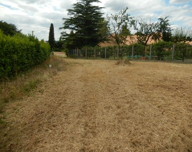Vente Terrain 1 500m² Parthenay (79200) - photo
