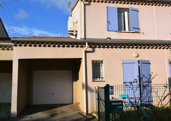 Vente Maison 3 pièces 85m² Vallon-Pont-d'Arc (07150) - Photo 1