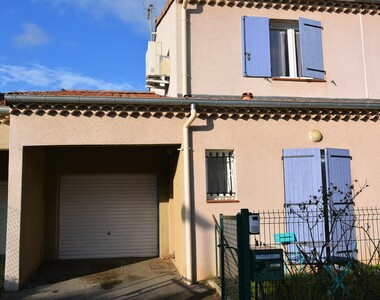 Sale House 3 rooms 85m² Vallon-Pont-d'Arc (07150) - photo