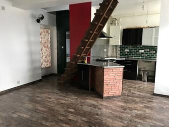 Vente Maison 3 pièces 85m² Dampierre-en-Burly (45570) - photo