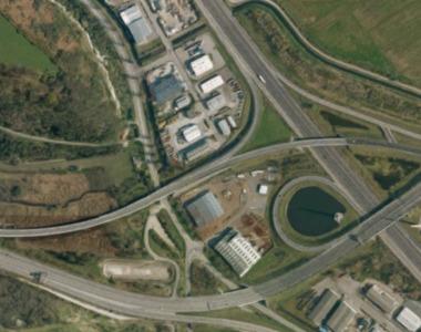 Vente Local industriel 1 150m² Rogerville (76700) - photo