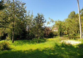 Vente Terrain 529m² Hucqueliers (62650) - Photo 1
