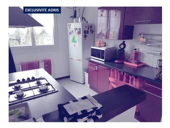 Vente Appartement 3 pièces 53m² Romans-sur-Isère (26100) - Photo 1