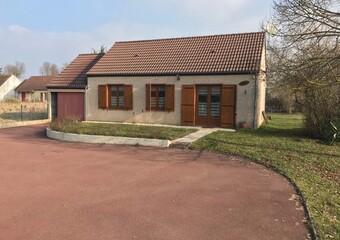 Vente Maison 3 pièces 80m² Saint-Firmin-sur-Loire (45360) - Photo 1
