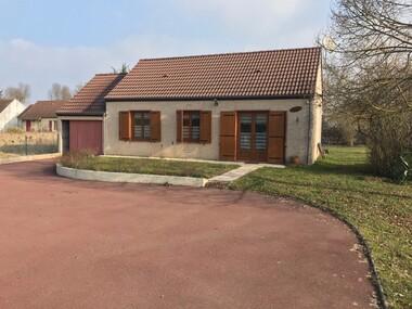 Vente Maison 3 pièces 80m² Saint-Firmin-sur-Loire (45360) - photo