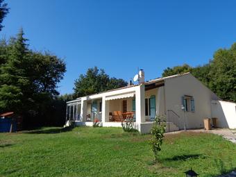 Vente Maison 5 pièces 107m² Mérindol (84360) - photo