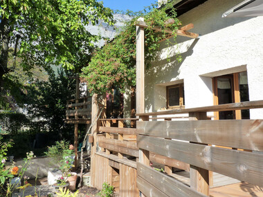 Sale House 5 rooms 120m² Meylan (38240) - photo