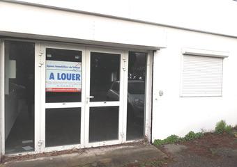 Location Bureaux 100m² Port-Jérôme-sur-Seine (76330) - Photo 1