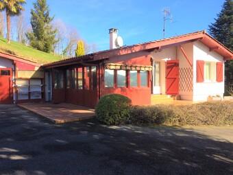 Vente Maison 4 pièces Bonloc (64240) - photo