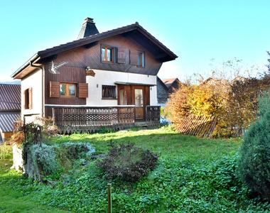 Vente Maison 3 pièces 60m² Villard (74420) - photo