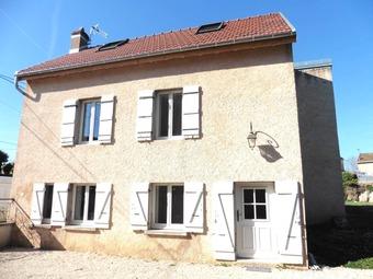 Vente Maison 5 pièces 150m² Mellecey (71640) - photo
