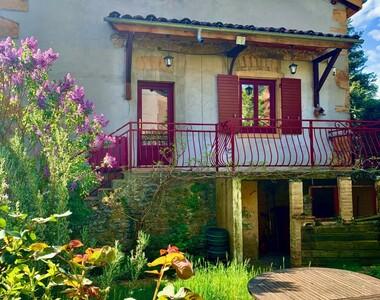 Vente Maison 5 pièces 130m² Chessy (69380) - photo