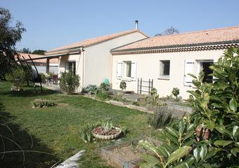Vente Maison 6 pièces 112m² Mours-Saint-Eusèbe (26540) - Photo 1
