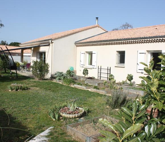 Vente Maison 6 pièces 112m² Mours-Saint-Eusèbe (26540) - photo