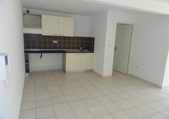 Location Appartement 3 pièces 63m² Sainte-Clotilde (97490) - photo