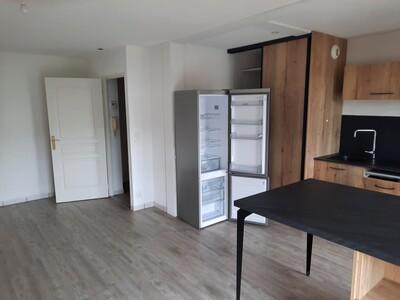 Location Appartement 2 pièces 50m² Dax (40100) - Photo 2