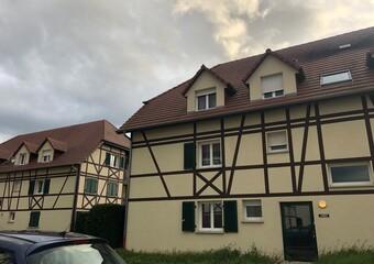 Vente Appartement 2 pièces 34m² Bollwiller (68540) - Photo 1